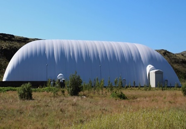 Euro Inflatable Structures